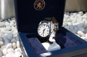 GRAND SEIKO(グランドセイコー)のクォーツ式の腕時計をお買取りさせていただきました:画像1