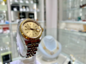 ROLEX DATEJUST LADYRef.69173)has been purchased【BRANDCOLLECT omotesando】:画像1