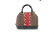 Louis Vuitton 2018aw model Alma BB (N40046)has been purchased【BRANDCOLLECT OMOTESANDO】:画像1