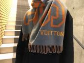Louis Vuitton(ルイヴィトン)18AWエシャルプシティ・フルオマフラーお売りいただきました。【ブランドコレクト表参道店】:画像1