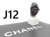 CHANEL(シャネル)より新たな価値を生み出した腕時計「J12」のご紹介でございます【ブランドコレクト表参道店】:画像1