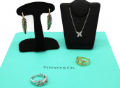 TIFFANY&Co. (ティファニー)新入荷商品のご紹介でございます。【ブランドコレクト表参道店】:画像1