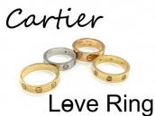 Cartier(カルティエ)ラブリングのご紹介でございます。【ブランドコレクト表参道店】:画像1