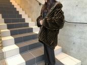 FENDI(フェンディ)貴重なヴィンテージフェイクファーコートをお売り頂きました。【ブランドコレクト表参道店】:画像1