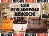 【2020初売り】HERMES(エルメス)バーキン30をまとめてご紹介させていただきます。【ブランドコレクト表参道店】:画像1