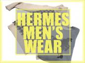 HERMES(エルメス)メンズ古着をお買取りさせて頂きました【ブランドコレクト表参道店】:画像1