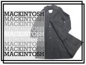 MACINTOSH(マッキントッシュ)よりワンランク上の定番ステンカラーコートのご紹介です【ブランドコレクト表参道店】:画像1