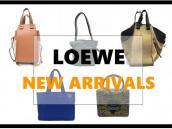 【おうちショッピング】LOEWE(ロエべ)ハンモックバッグ他新入荷品のご紹介です。【ブランドコレクト表参道】:画像1