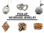ノーブランドのリング、ネックレス、貴金属・ジュエリーのお買取りはぜひ当店へ!【ブランドコレクト表参道店】:画像1