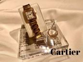 今【高価買取】実施中のCartier/カルティエからジュストアンクルリングとタンクフランセーズご紹介!:画像1
