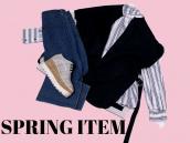 【高価買取】春物衣類高く売るなら今がオススメです!:画像1