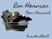 【新入荷情報】Ron Herman/ロンハーマン取扱いブランドのお洋服入荷!:画像1