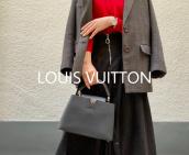 【新入荷情報】LOUIS VUITTON(ルイヴィトン)  カプシーヌBBのご紹介です!:画像1