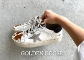 GOLDEN GOOSE(ゴールデングース)の定番モデル「Hi star」のご紹介です!:画像1