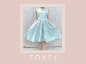 【高価買取】FOXEY/フォクシー ワンピース売るならブランドコレクト表参道店へ:画像1