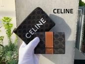 【買取入荷情報】CELINE/セリーヌの人気ミニ財布他をお買取り致しました。:画像1