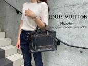 【買取入荷情報】LOUIS VUITTON/ルイ ヴィトンよりトランスペアレンス ロックイットハンドバッグをお買取させて頂きました。:画像1