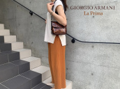 【買取入荷情報】GIORGIO ARMANI/ジョルジオ・アルマーニより『La Prima/ラプリマ』をお買取りさせて頂きました。:画像1