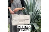 【買取入荷情報】BOTTEGA VENETA/ボッテガ・ヴェネタの ザ アルコ をお買取させて頂きました。:画像1