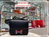 【買取キャンペーン】HERMES/エルメスの2021年製、マーブルロックのコンスタンスミニが買取入荷。お買取りならお任せください。:画像1