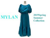 映える大人のリゾート服MYLAN(マイラン)2019SSセットアップをお売り頂きました。【ブランドコレクト表参道店】