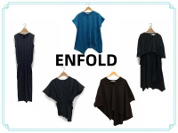 【高価買取】今着れるENFOLD(エンフォルド)のおすすめをご紹介します。【ブランドコレクト表参道店】