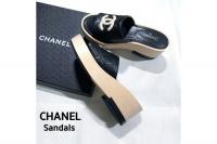 【買取入荷情報】今履きたいCHANEL/シャネルサンダルをお売りいただきました。