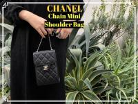 【買取キャンペーン】CHANEL/シャネルのチェーンミニショルダーバッグが買取入荷。お買取りならお任せください。