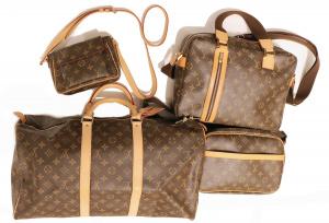 Louis Vuitton(ルイヴィトン)のレガシー、モノグラムのピックアップアイテムのご紹介。【ブランドコレクト表参道店】:画像1