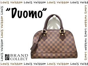 LOUIS VUITTON【ルイヴィトン】ダミエハンドバッグN60008のご紹介です。【ブランドコレクト表参道店】:画像1