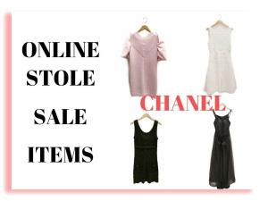 【おうちショッピング】CHANEL(シャネル)他お洋服もお買い得価格に!【ブランドコレクト表参道】:画像1