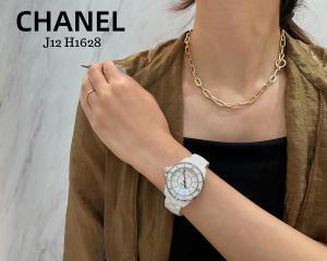 【買取入荷情報】CHANEL/シャネルフラグシップモデル「J12」の旧型モデルをお売り頂きました。:画像1