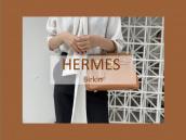 【当店おすすめ商品】HERMES/エルメスからバーキン25のご紹介:画像1