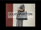 【スタッフおすすめ商品】LOUIS VUITTON( ルイヴィトン)ONTHEGO(オンザゴー)のご紹介です。:画像1
