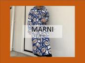 【スタッフおすすめ商品】MARNI(マルニ)プリントシフトデイドレスのご紹介です。:画像1