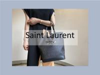 【高価買取/おすすめ商品】Saint Laurent Paris サンローランパリス/テディ トートバッグのご紹介です。