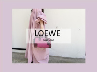 【高価買取/スタッフおすすめ商品】LOEWE/ロエベから人気のアマソナ28のご紹介