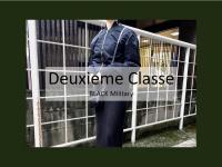 【高価買取/おすすめ商品】Deuxieme Classe21年現行完売アイテム「BLACK Military」のご紹介です。
