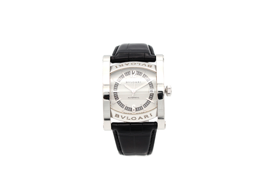 【買取実績】 BVLGARI(ブルガリ) 腕時計アショーマ:画像1