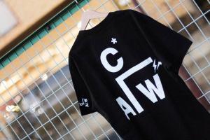 宅配買取 fragment design x A-COLD-WALLのコラボTシャツ <ブランドコレクト>:画像1