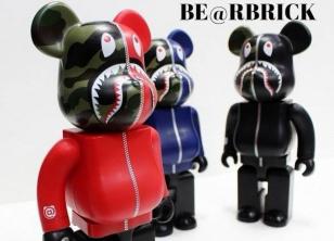 【ブラコレ】BE@RBRICK ベアブリックの買取事例まとめ:画像1