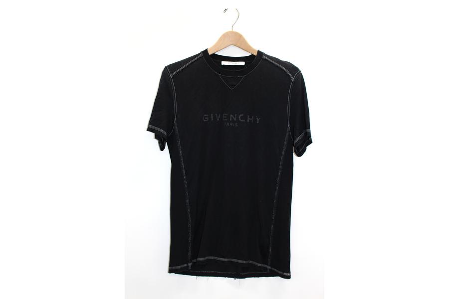 【買取実績】 GIVENCHY(ジバンシィ) プリントTシャツ:画像1