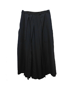 YOHJI YAMAMOTO 袴パンツ