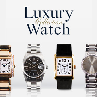 LUXURY WATCH COLLECTION