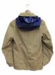 JUNYA WATANABE COMME des GARCONS MAN(ジュンヤワタナベ コムデギャルソン マン)の古着「リバーシブルジャケット」