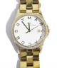 Marc by Marc Jacobs(マークバイマークジェイコブス)の古着「腕時計」 ホワイト