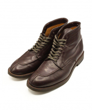 16AW SMOOTH CL-SHOES