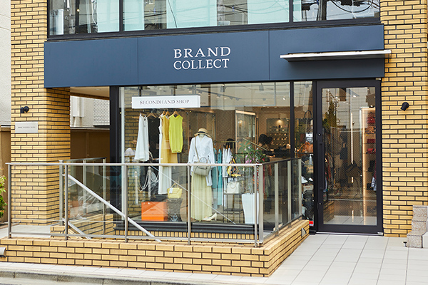 ブランドコレクト表参道店